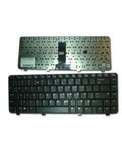 HP Pavilion DV2000 Black Replacement Laptop Keyboard USED