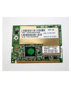 Compaq Presario R3000 Series Wireless LAN Card