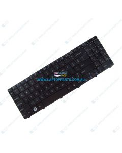 MSI CX640 CX640-851X MS-16Y1 A6400 CR640 Replacement Laptop US Black Keyboard