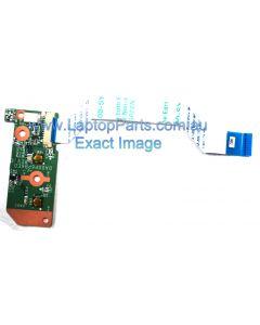 HP CQ61 Replacement Laptop Power switch board DA00P6PB6E0