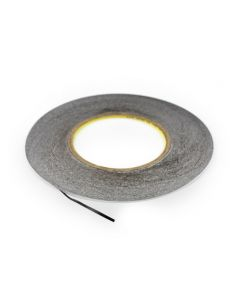 3M Double-Sided Adhesive Tape - 2 mm Width