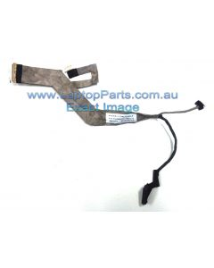 HP EliteBook 2540P Replacement Laptop LCD Cable without Camera DC02000UI10 NEW