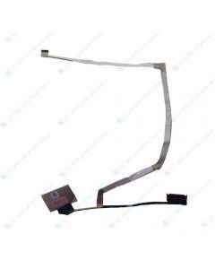 Dell Precision E5580 M3520 Replacement Laptop LCD Cable DC02C00E800 748W1