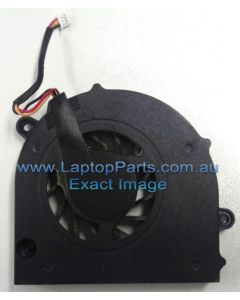 Toshiba Satellite L500 (PSLJ3A-01R015) Replacement Laptop CPU Cooling Fan DC280004TS0 USED