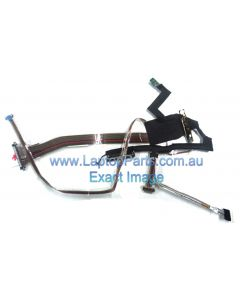 Dell Precision M6400 Replacement Laptop LCD Video Cable DD0XM2LC200 06375H NEW