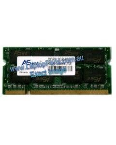"MacBook pro 15"" A1226 Replacement DDR2 RAM 1GB"