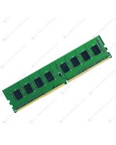 4GB DDR4 DIMM 2400MHz Replacement Desktop Memory NEW