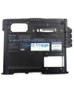 Panasonic ToughBook CF-19 Replacement Laptop Base Assembly DFKM0518 USED
