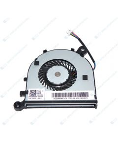 Dell XPS 13 9343 9360 9530 9350  P54G Replacement Laptop CPU Cooling Fan 0XHT5V DFS150505000T DC28000F2F0