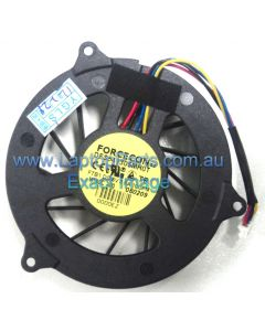 Dell Studio 1555 1557 1558 Replacement Laptop Fan DFS541305MH0T NEW