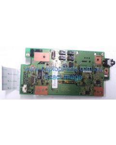 Panasonic ToughBook CF-18 Replacement Laptop Power Board / GPS NAVIGATOR DFUP1281ZA USED