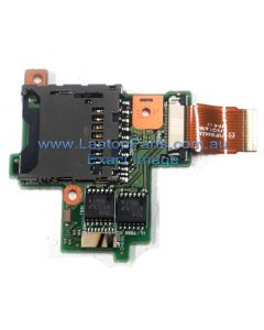 Panasonic ToughBook CF-19 Replacement Laptop SD Card Board DFUP1634ZA USED