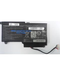 Toshiba Satellite P50t-A PSPMHA-0DP04S Replacement Laptop Battery PA5107U-1BAS PA5107U-1BRS P000581700