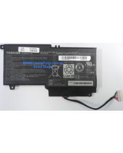 Toshiba PSKLWA-006002 PSKLWA-006002 BATTERY PACK - 4CELL P000573230 PA5107U-1BRS