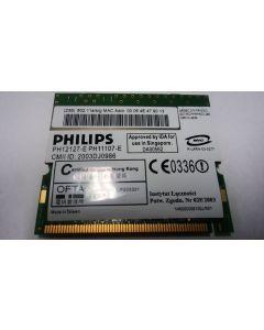 IBM Philips PH11107-E PH12127-E Wireless WLAN Card