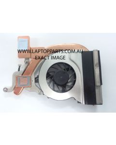 Toshiba Satellite U400 U405 Series Replacement Laptop laptop CPU FAN with Heatsink A000024120 A000020580 USED