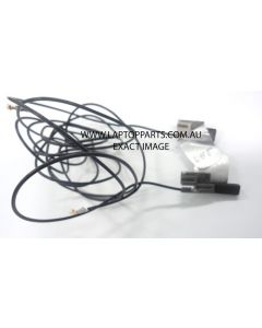 Toshiba Satellite U400 U405 Series Replacement Laptop laptop WiFi Anttena Wireless Cable Connector 25.90A9K.001 USED