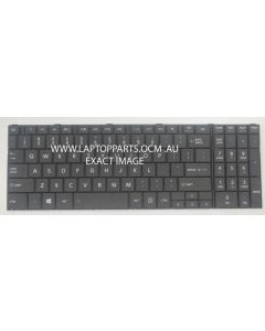 Toshiba PSSG2A-00Y013  KEYBOARD - (US/Australia)-BLACK P000627900