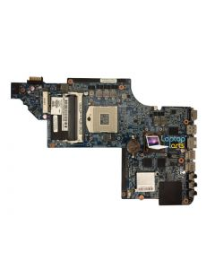 HP PAVILION DV6-6C20TX A9M78PA SPS-PCA SYS BD HM65 DSC HD6770/2G QUA U3 665342-001