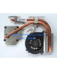 NEC VERSA P570 FP570 Replacement Laptop CPU Heatsink Cooling Fan E31-0900200-F05 USED