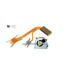 MSI CX61 MS-16GD Replacement Laptop Fan and Heatsink E3308002211MC200 E310803490CA910