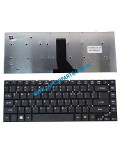Aspire ASES1-522 ES15 ES1-522 NX.G2LSA.004 Replacement Laptop US Keyboard