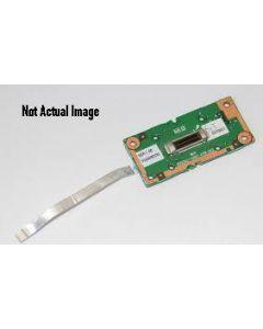 Toshiba Portege R200-S2031 (PPR21U-01702F) Replacement Laptop Fingerprint Board