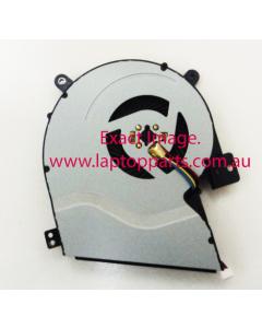 Asus X551CA-SX029H Laptop Replacement CPU Fan 13NB0331P11111 DQ5D586E000 GENUINE