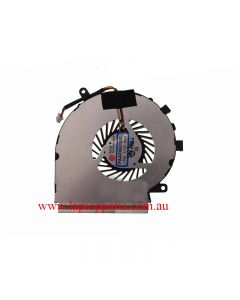 MSI GE62 2QF GE62 2QD GE62 2QE Replacement Laptop CPU Cooling Fan