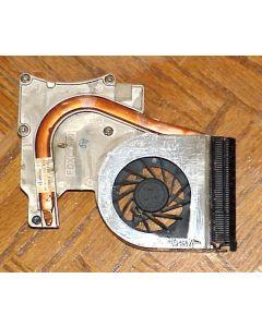 Used HP Pavilion DV5000  Heat Sink WITHOUT FAN 407807-001
