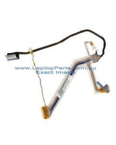 "Dell XPS M1210 12"" LCD Video Cable FJ551 GJ224 DC020009T0L"