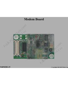 Travelmate 7720G M74MH256C Modem board foxconn FX.22500.015