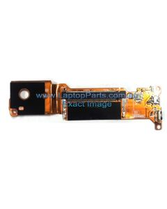 Toshiba Portege R200-S2031 (PPR21U-01702F)  Replacement Laptop WiFi and Modem Connector Board G5B001439000