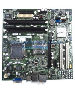 DELL E530 DIMENSION DESKTOP MOTHERBOARD RY007 G679R 0RY007 FM586 0K216C LGA775