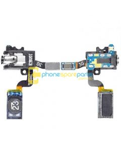 Galaxy Note 3 N9005 Earpiece Speaker Flex Cable with Handsfree Port - AU Stock