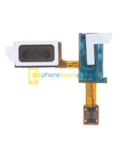 Galaxy Note N7000 Earpiece Speaker Flex Cable with Handsfree Port - AU Stock