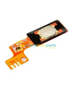 Galaxy S i9000 Power Button Flex Cable - AU Stock