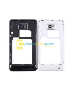Galaxy S2 i9100 Middle Frame White - AU Stock