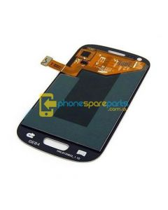Galaxy S3 4G i9305 LCD and touch screen assembly Black - AU Stock