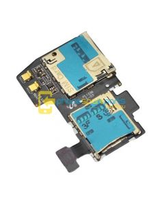 Galaxy S4 Active i9295 sim card reader flex cable - AU Stock
