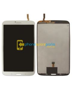Galaxy Tab 3 8.0 SM-T310 LCD and Touch Screen Assembly White - AU Stock