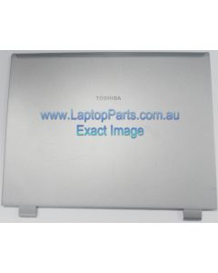 Toshiba Portege R200-S2031 (PPR21U-01702F)  Replacement Laptop LCD Back Cover GM9021128