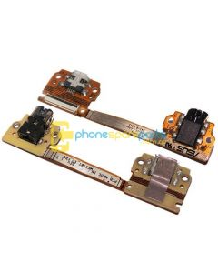 Google ASUS NEXUS 7 Dual Board DC Charging / USB Power Audio Jack Port