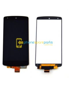 Google Nexus 5 LG D820 D821 Touch Digitizer and LCD Screen Assembly