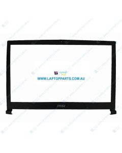 MSI GP72 6QD GP72 6QF GP72 6QE GP72 7QF MS-1795 Replacement Laptop LCD Screen Bezel / Frame