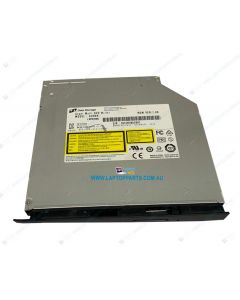 MSI MS-16J9 GP62 7RD-469AU Replacement Laptop DVD Drive with Bezel GUD0N USED