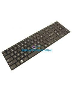 Toshiba Satellite Pro L850 PSKDLA-0CD00S Replacement Laptop Keyboard H000037120