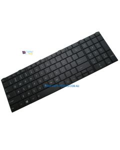 Toshiba Satellite C850 C850D L850 L850D Replacement Laptop Keyboard WITHOUT FRAME Black H000044360 NEW