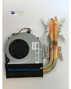 Toshiba Satellite P50t-A PSPMHA-0DP04S Replacement Laptop Fan and Heatsink H000047170 FAN ONLY NEW