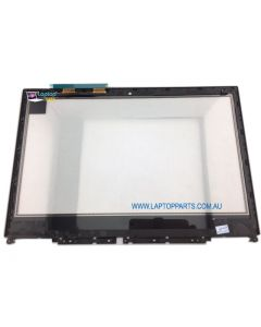 Toshiba Radius 14-C003 PSLZCA-002003 TOUCH PANEL-(w/ LCD BEZEL T ASSY w/SPONGE) H000090160